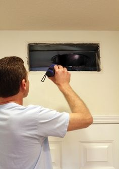 Fair duct offers Air Duct Cleaning in Severna Park. It is very essential to clean your air duct from time to time to ensure the air quality is superior. We offer air duct cleaning services to commercial offices as well as residential homes. Sick Building Syndrome, Clean Dryer Vent, Clean Air Ducts, Vent Cleaning, Heating And Air Conditioning, How To Clean Carpet, A Team, Bob Vila, Conditioner