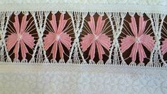 Fairy Tail, Macrame, Ideas, Straight Stitch, Gingham Quilt, Art Crafts, Loom, Needle Lace, Embroidery Stitches