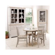 Found it at Wayfair.co.uk - Francesca Dining Table