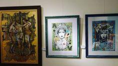 #arts #exhibition #GalleryDay #yoenelgallery #sabado #buenosaires #palermo #latergram #arteargentino