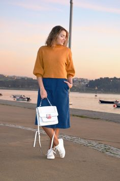 Le Trendy Charm: SUNSET COLORS