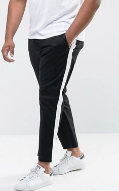 Fashion plus size male.