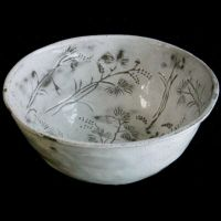 Flower bowl by Astier de Villatte.