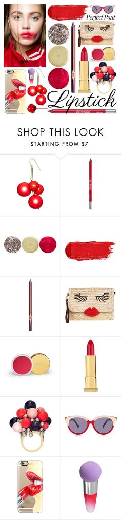 """""""11 October 2016"""" by olgutieuse ❤ liked on Polyvore featuring beauty, Marni, Urban Decay, JINsoon, Charlotte Tilbury, AERIN, Kevyn Aucoin, Preen and Casetify"""