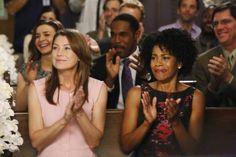 Grey's Anatomy 14ª temporada - http://popseries.com.br/greys-anatomy-14-temporada/