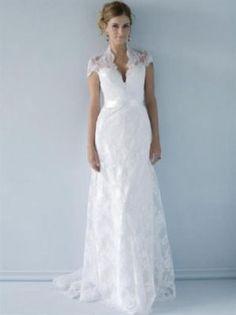 my wedding dress will be something like this! i hope!