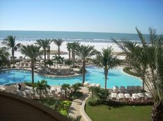 Sand Pearl Resort, Clearwater Beach, FL