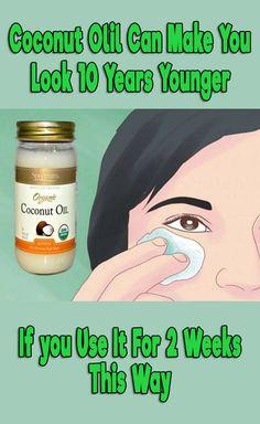Coconut oil remedy