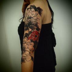 guy le tattooer
