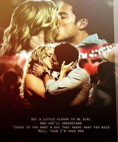 Tyler & Caroline♥ TVD.