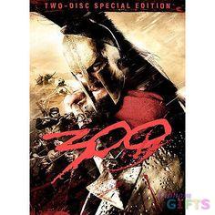 300 SPECIAL EDITION
