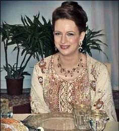 SAR la princesse Lalla Salma