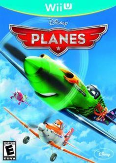 Disney's Planes - Nintendo Wii U by Disney, http://www.amazon.com/dp/B00CAWFA42/ref=cm_sw_r_pi_dp_v7--tb14TZMBY