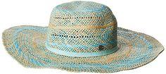 Amazon.com: Roxy Women's Take a Break Straw Sun Hat: Clothing
