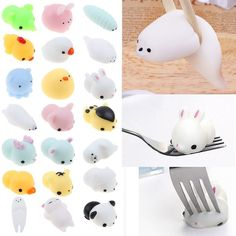 Mobile Phone Accessories Cellphones & Telecommunications Slow Rising Squeeze Stretchy Animal Healing Stress Kids Adults Toys Antistress Ball Pug Dog Face Mini Squeeze Squishy Toys As Effectively As A Fairy Does