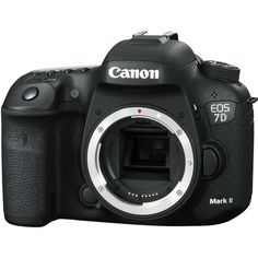 Canon EOS 7D Mark II DSLR Camera (Body Only) US$ 1.350,00