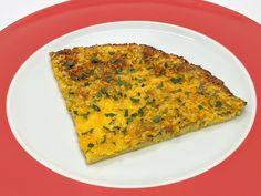 At g of net carbs per serving (a slice, 1 egg), enjoy this low-carb and keto-friendly egg dish with the flavors of garlic bread for breakfast, or two servings as a meal while on an Egg Fast. Low Carb Breakfast, Breakfast Recipes, Eggfast Recipes, Keto Egg Fast, Keto Friendly Desserts, Fast Dinners, New Cookbooks, Garlic Bread, Clean Eating Recipes