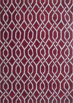 Metric Collection, one of our newest Collections. Unique with beautiful transitional designs, hand tufted rugs.This 5' x 7'ft rug is sure to stand out in your room.For more information you can contact us at our link below. http://rugaddiction.com/collections/metric-collection/products/modern-vibrant-chili-redcontemporary-indoor-area-rug