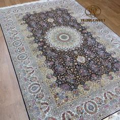 #persainfourseasonssilkcarpet #fourseasonssilkcarpet #persainfourseasoncarpet #kashmirsilkcarpet  #handknottedsilkcarpet