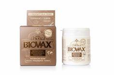 Biovax maska do włosow