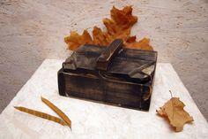 wood craft box