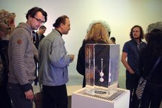 Zrození 2013 v Dvorak Sec Contemporary Contemporary, Design, Design Comics