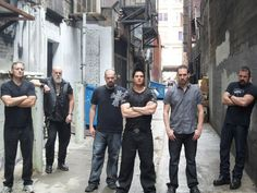 Ghost Adventures -- This was one of the BEST episodes!!