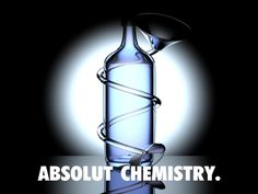 Absolut Chemistry.