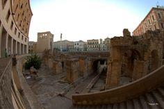 https://flic.kr/p/ukYkYg   Lecce - Rovine Romane