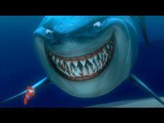 Finding Nemo 3D Trailer ~ Long Time No Sea!