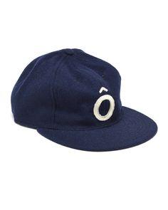 """Bianca Chandôn """"Ô"""" Hat"""