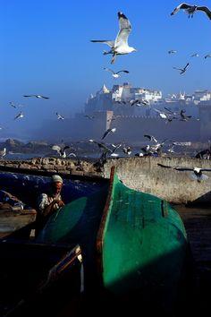 Essaouira by Marcello Caroli on 500px