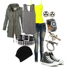 """left"" by ktmac92 on Polyvore"