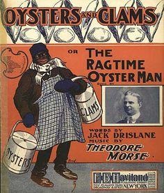AN ILLUSTRATION OF USA HISTORY http://www.ferris.edu/jimcrow/who/oysters.jpg