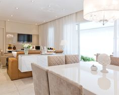 Apartamento 120m2 -  DEPOIS
