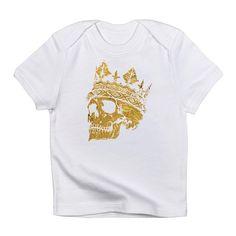 dcadb1fd1450 King Midas Infant T-Shirt