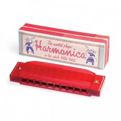 Things of the past ( 70's, 80's, 90's ) - Dingen van vroeger ( 70's, 80's, 90's ) ( Mondharmonica )