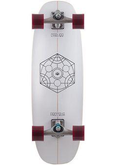 Carver-Skateboards Proteus-CX - titus-shop.com #CruiserComplete #Skateboard…
