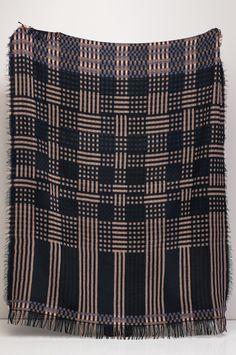 HUMANOID BRAND WRAPS  large luxurious wrap scarfs approx. 120 x 180 cm  WINDOW 65% wool 24% viscose 11% polyamide