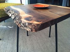 English Elm Coffee Table--lucas would love this