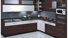 Modular Kitchen Thrissur | Kerala | Nanokitchen and Interiors
