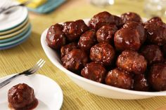 Use our BBQ Meatball recipe to make 84 servings of Zippy BBQ Meatballs for your next party! and smoky BBQ sauce make our BBQ meatball recipe so zippy. Kraft Foods, Kraft Recipes, Meatball Recipes, Beef Recipes, Cooking Recipes, Meatball Appetizers, Meatball Sauce, Budget Recipes, Cooking Ideas