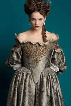 BBC Two - Versailles - Henriette