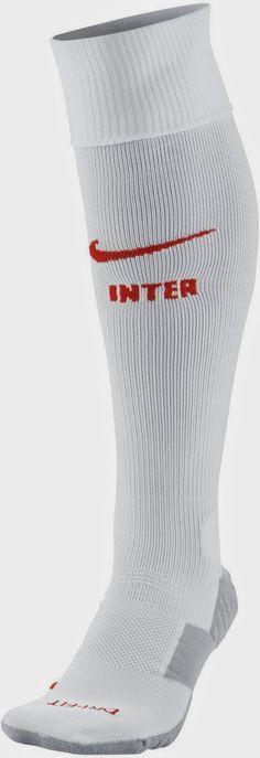 Nueva camisetas del Inter Milan 2014 2015