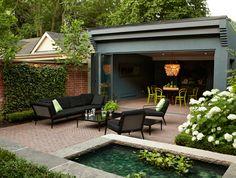 Small Garden Water Feature Ideas, Garden Landscaping Ideas ...