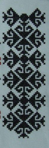Poze MP119 Cross Stitch Tattoo, Kid Icarus, Afghan Dresses, Cross Stitch Borders, Homemade Candies, Body Art Tattoos, Folk Art, Embroidery Designs, Handmade