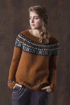 375 Best Sweater Knitting Patterns images in 2019 | Sweater