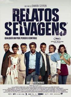 Filme Relatos Selvagens Torrent