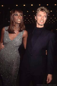 #theyre gods? #iman #she's the sun, he's the moon