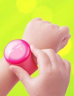 Xiaomi's Mi Bunny smartwatch is made for kids